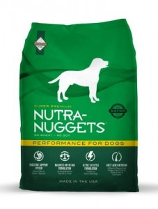 Nutra Nuggets Performance Dog 15kg