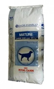 Royal Canin Vet Care Nutrition Large Mature Vitality & Joint 25 14kg