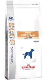 Royal Canin Veterinary Diet Canine Gastrointestinal Low Fat 6kg