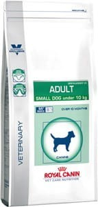 Royal Canin Vet Care Nutrition Small Adult Dental & Digest 25 4kg