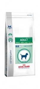 Royal Canin Vet Care Nutrition Small Adult Dental & Digest 25 2kg