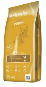 Fitmin Dog Mini Puppy 400g