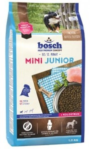 Bosch Mini Junior 1kg