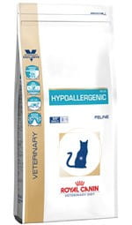 Royal Canin Veterinary Diet Feline Hypoallergenic 2,5kg