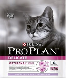 Purina Pro Plan Cat Delicate OptiDigest 400g