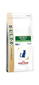 Royal Canin Veterinary Diet Feline Satiety Weight Management 3,5kg