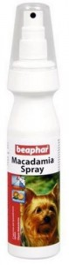 Beaphar Makadamia - spray do sierści 150ml