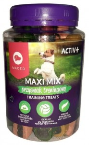 Maced Maxi Mix Soft słoik 300g
